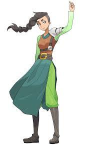 Regan | Phoenix Rising Wiki | Fandom | Pokemon characters, Cute pokemon,  Pokemon oc