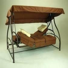 canopy swing outdoor bed china swings gazebo swing chair and bed canopy swing chair and bed