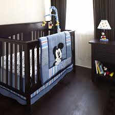 baby mickey crib set design color nice wood pic baby mickey crib set design