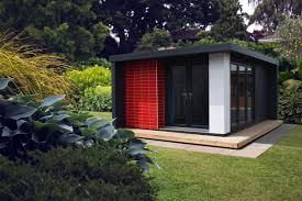 building a garden office. How To Add A Garden Office Building L