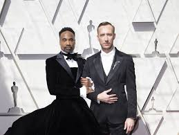Power couple: Everything to know about Billy Porter and Adam Smith – Film  Daily