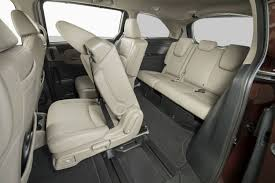 drivers can configure the second row of seats to best suit their needs