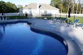stamped concrete pool patio more stamped concrete projects in our photo gallery and stamped concrete services page