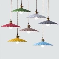 colorful pendant lighting. Colorful Pendant Lights Lamp . Lighting A