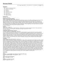 Impressive Patient Service Associate Sample Resume For Cover Letter