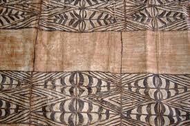 Samoan Siapo Designs Samoan Tapa Cloth Origin Known As Siapo Textile