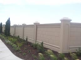 Home Fence Designs Home Decor ~ loversiq