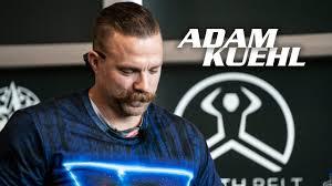 Adam Kuehl - SummerStrong12 - YouTube
