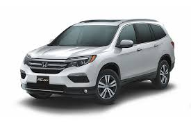new car releases 2016 philippinesHonda Cars Philippines Officially Launches AllNew 2016 Pilot w