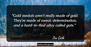 Dan Gable Quotes Beauteous 48 Inspiring Quotes By Dan Gable That Will Teach You The Gamesmanship
