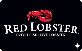red lobster logo png.  Lobster Red Lobster Gift Card In Logo Png