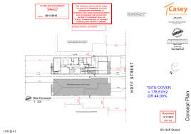 on the 20th november 2016 the planning place successfully obtained approval for two dwelling houses not compliant with the dwelling house small lot code