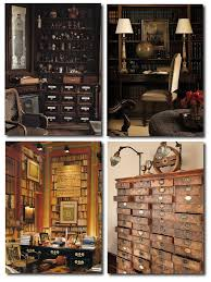 fice Furniture Antique Hardware