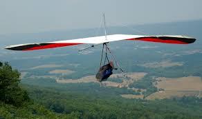 orlando hang gliding in florida