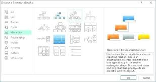 Excel To Visio Org Chart Tommyschrager Me