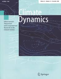 springer templates examples and articles on overleaf climate dynamics springer latex template