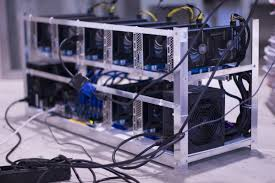 China is home to most of the world's bitcoin mines. China Accounts For 66 Of The World S Bitcoin Processing Power Research Technode