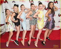 Maddie Ziegler & Dance Moms Cast ...