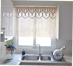 Beautiful Kitchen Curtains