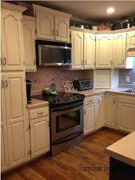 Annie Sloan Kitchen Cabinets