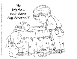 Page01sm free baby shower downloads welcome baby on welcome baby coloring pages