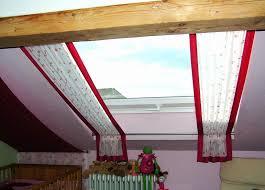 Vorhang Schräge Fenster Galerien Vorhang Küchenzeile Küche Deko