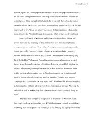persuassive essay overmedication 3 4