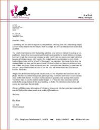 Business Letter Format How To Write A Business Letter Formal