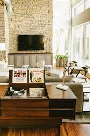 Interior Design Inspiration Adorable Smells Like The 48s 48 Retro Interior Design Ideas For Your Hip