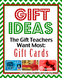 teacher gift ideas over 50 real teachers share what they really 1