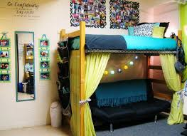 lofted bed futon make your space work for your needs lofting your bed dorm