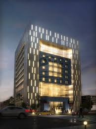 office building design. Office Building Design Ideas. Peaceful-design-ideas-modern-office-building