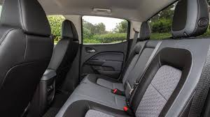 Used 2017 Chevrolet Colorado Crew Cab Pricing - For Sale | Edmunds