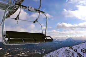 ski lift chairs for