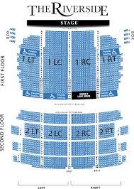 Rock On The Range Seating Chart 2016 America The Riverside Theater Feb 28