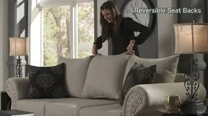 Woodhaven Living Room Furniture The Woodhaven Beverly Living Room Collection Youtube
