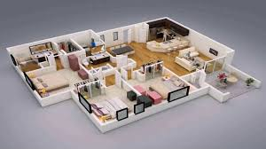 3 bedroom house design in south africa