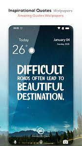 🖋️ Inspirational Quotes Wallpaper HD ...