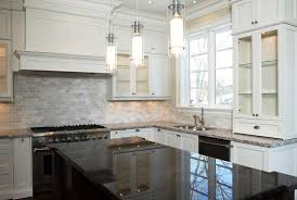 image of decorative glass inserts for kitchen cabinets