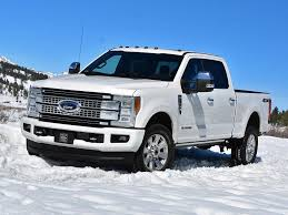 Short Report: 2017 Ford F-250 Super Duty - NY Daily News