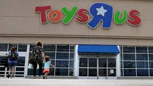 Advertising Plan Magnificent Toys R Us Investors Plan Comeback For Brand KSTP