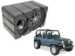 wiring diagram subwoofer jeep tj schematics and wiring diagrams jeep wrangler factory radio 7 speaker stereo pinout or wiring diagram jeepforum