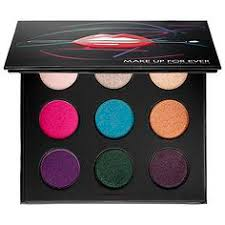 make up for ever artist palette volume 2 artistic in colors you crave