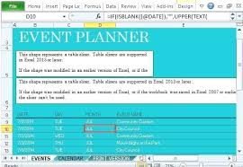 Party Planner Spreadsheet Event Checklist Template Pdf Party Planning Templates Free Planner