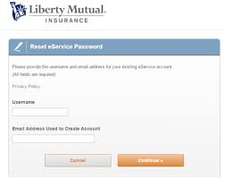 Liberty Mutual Auto Quote