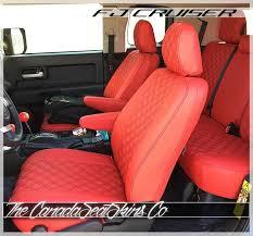 2016 toyota fj cruiser clazzio seat covers