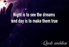 Quotes On Night Dreams Best Of Inspiring Good Night Quotes Love And Life TOP24 LIST