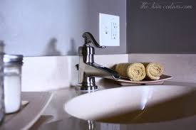 Master Bathroom Renovation Best Dos And Donts The Twin Cedars - Insulating a bathroom