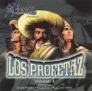 Los Dyablo Presents Los Progetaz, Vol. 1