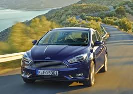 new car releases south africa 20152015 Ford Focus Heres all the details  Wheels24